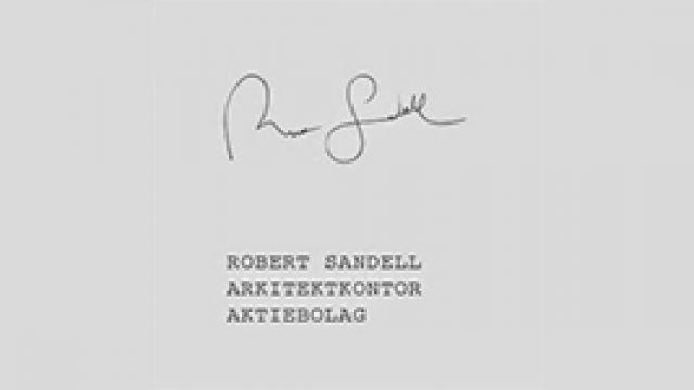 Sandell, Robert