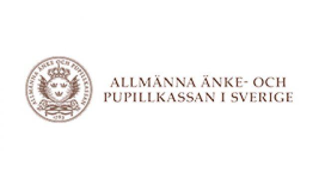 Allmänna Änke- o. Pupillkassan i Sverige