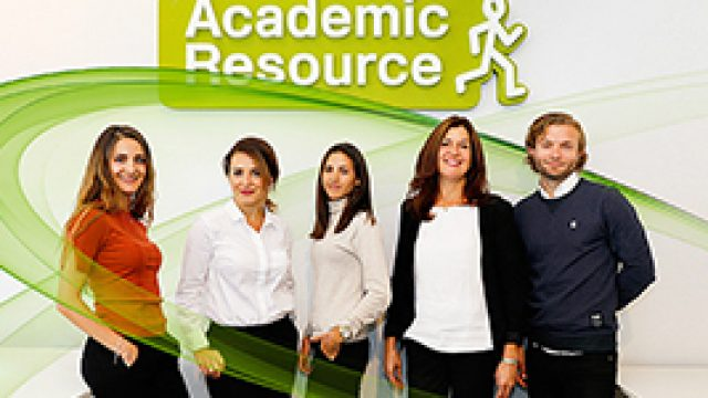 Academic Resource AB