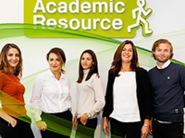 Academic Resource AB