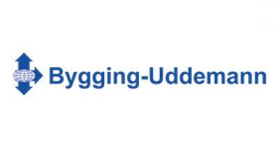 Bygging Uddemann AB
